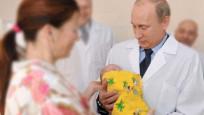Putin baba mı oldu? İşte o ayrıntı...