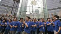 Goldman: Apple, Çin'de yasaklanırsa kârı yüzde 29 düşebilir