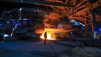 British Steel'e  kayyum atanıyor