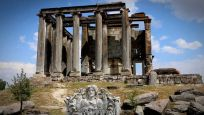 İkinci Efesin çarşısı ortaya çıkarılacak