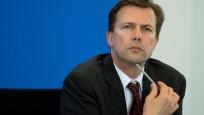 Seibert: Ankara S-400 kararını gözden geçirsin