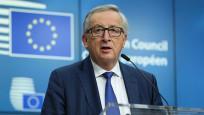 Juncker'den Avrupa'daki aşırı sağa sert eleştiri
