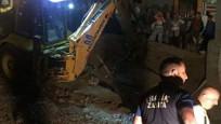 9 yaşında çocuğun öldüğü inşaatın müteahhiti tutuklandı
