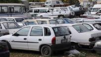 Hurda araçlarda ÖTV indirimi 15,000 TL