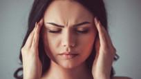 Baş ağrınızın sebebi çantanız olabilir