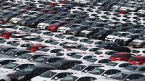 Avrupa otomotiv pazarı yüzde 1.4 küçüldü