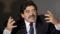 5 milyon euro borcunu ödemeyen Maradona tutuklandı