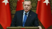 Erdoğan'dan cazibe merkezi açıklaması