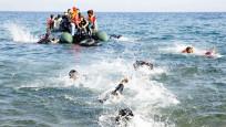 Mültecilere istihdamda Türkiye farkı