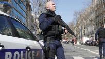 Fransa'da bombalı saldırı: 13 kişi yaralandı