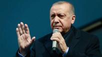 Erdoğan'dan UBER açıklaması: Bitmiştir