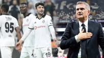 Beşiktaş ligi 3. sırada bitirdi