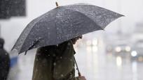 İstanbul'u sabah yağmuru vurdu!