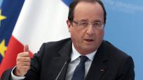 Eski Fransa Cumhurbaşkanı Hollande Türkiye'yi turizmde örnek gösterdi