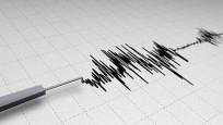 Peru'da çok şiddetli deprem