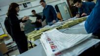 İstanbul İl Seçim Kurulu seçimlerin aday listesini açıkladı