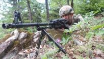 Karadeniz'de, JÖH ve komandoların PKK operasyonu sürüyor