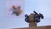 Roketsan'ın yeni silahı YESS dünyada ilk olmayı hedefliyor