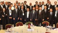 İstanbul Finans Merkezi Eylem Planı Çalıştayı tamamlandı