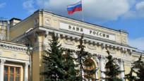 Rusya Merkez Bankası faizleri indirdi