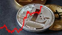 Litecoin 2019'da en fazla yükselen kripto para oldu