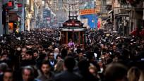 Türkiye'de en çok kullanılan soyadı: 'Yılmaz'