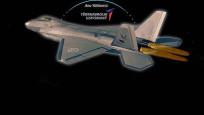 Milli savaş uçağı dünya sahnesine çıkacak