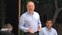 HDP Eş Genel Başkanı Temelli'den İmamoğlu'na tam destek