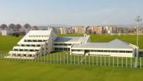 Bursaspor Kulübü'nde tesislerin elektriği kesildi