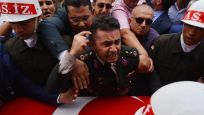 Şehit ağabeyi eski Yarbay Alkan, beraat etti