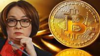 Nabiullina: Kripto para teknolojisi hâlâ çok ham