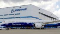 Ofisine idam ipi asılan siyahi çalışanı Boeing'e dava açtı