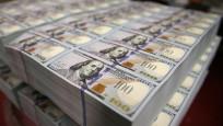 ABD'den nisanda çıkan sermaye miktarı 7.8 milyar dolar