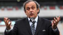 Eski UEFA Başkanı Michel Platini gözaltında
