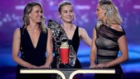 MTV Film ve TV Ödülleri sahiplerini buldu
