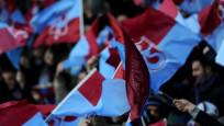 Trabzonspor, Yusuf Sarı'yı KAP'a bildirdi