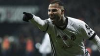 Quaresma, Beşiktaş'ı takipten çıkardı