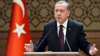 Erdoğan: S-400 işi bizim için bitmiştir