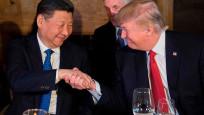 Trump ve Şi'den sürpriz telefon görüşmesi