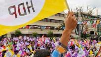 HDP'den İstanbul'a oy kullanmaya gideceklere yol parası