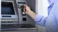 Kamu bankaları ortak ATM uygulamasına geçti