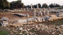 İş Bankası'ndan Teos Antik Kenti'ndeki kazılara destek
