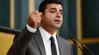 Selahattin Demirtaş'ın tahliye talebi reddedildi