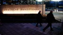 Bundesbank Başkanı'ndan tahvil alımı açıklaması