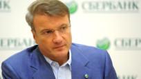 Gref: Rusya'da kredi almak zorlaşabilir