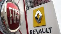 Fiat Chrysler ve  Renault'da birleşme müzakereleri yeniden başlayacak