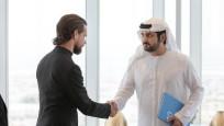 Dubai şeyhi, Twitter CEO'sunu ağırlayıp, hesap açtığını duyurdu
