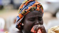 42 kadın ve 51 çocuk Boko Haram rehinesi kurtarıldı