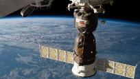 Rusya NASA astronotlarına Soyuz'da bilet ücretini arttırdı