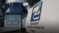TMSF: Yaşarbank'ın borcu tahsil edildi